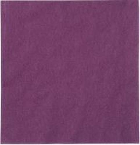 GUARDANAPOS ADVANCED VIOLETA 2FL 33X33CM 10X250 SERV TORK