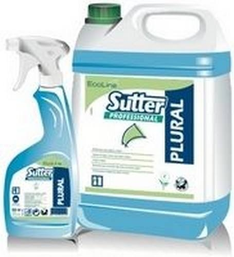 PLURAL ECOLABEL 500 ml (SUTTER)