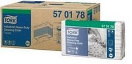 PANO MULTIUSOS 570 PREMIUM BRANCO 1FL CLOTH 570 TORK