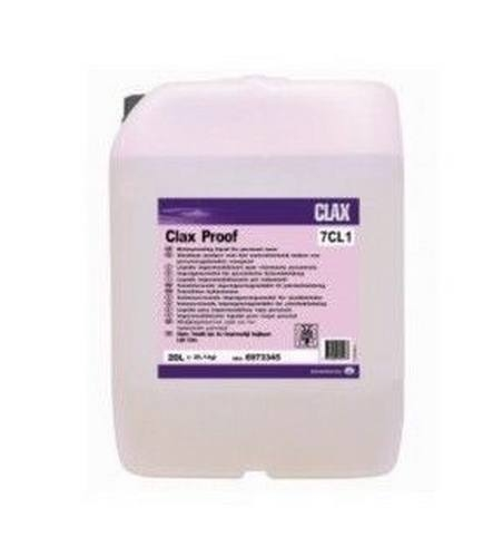 CLAX PROOF 7CL1 20L