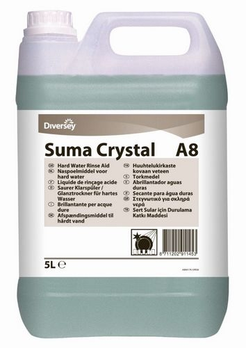 SUMA CRYSTAL A8 5LT We