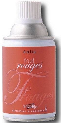 AÉROSOL FRUITS ROUGES 250ML UNI
