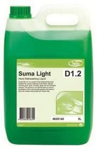SUMA LIGHT D1.2 5LT W1126
