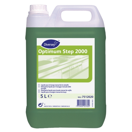 OPTIMUM STEP 2000 5L