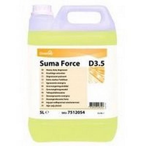 SUMA FORCE D3.5 5LT W45
