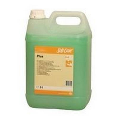 SOFT CARE PLUS H4 5LT HC We