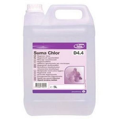 SUMA CHLOR D4.4 5LT We48
