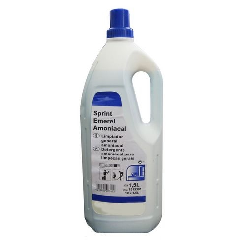 JD SPRINT EMEREL AMONIACAL 1.5LT P
