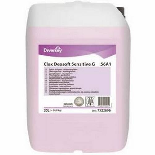 CLAX SOFT SENSITIVE G 56A1 AMACIADOR 20L