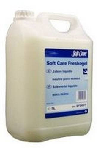 SOFT CARE FRESKOGEL 5LT E,P